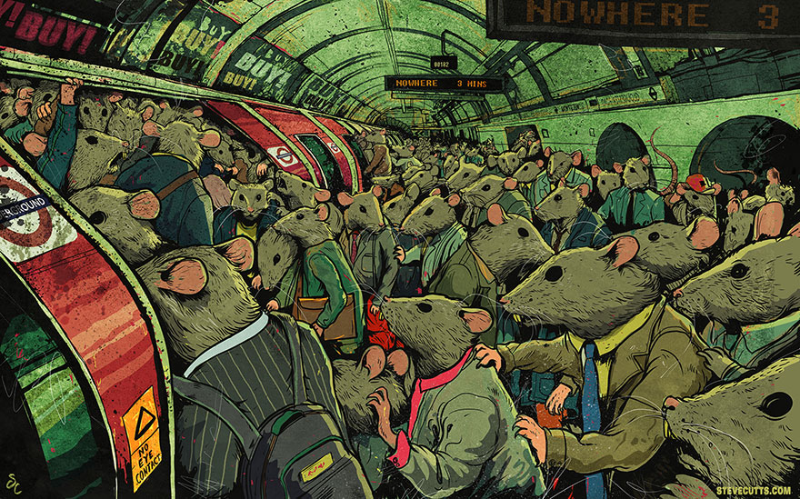 ilustratie lumea moderna steve cutts smarketing