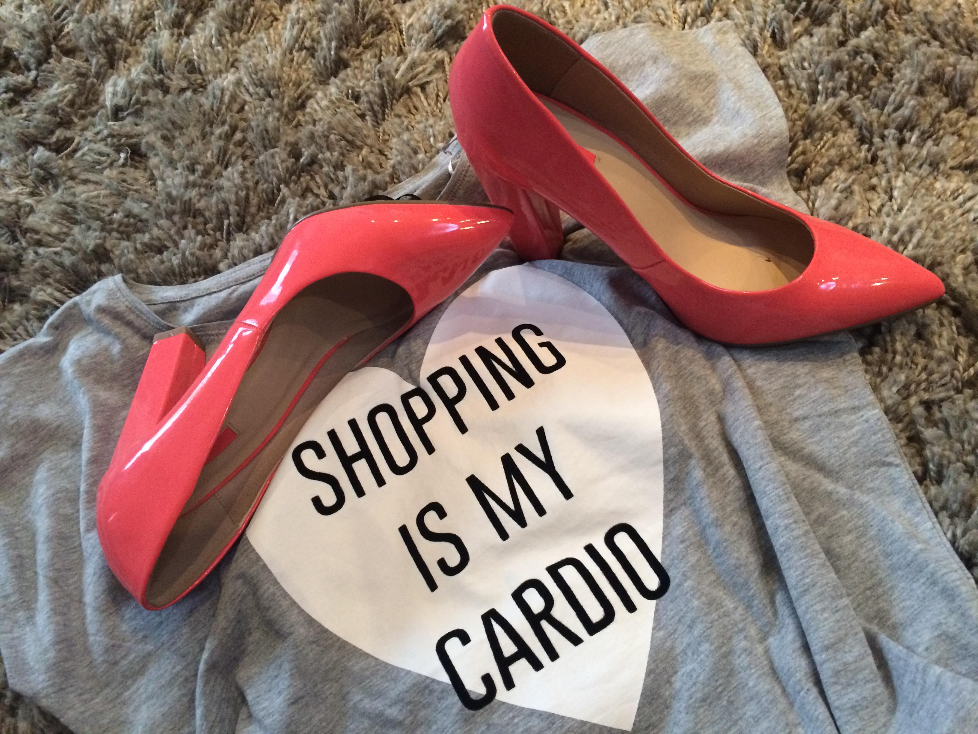 pantofii mei de ziua femeilor #petoc