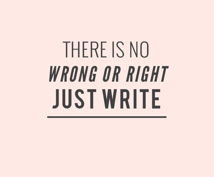 De ce nu scriu oamenii