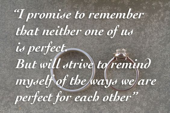juramant de nunta