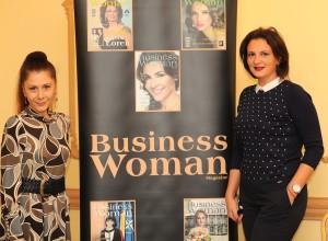 conferinta dialoguri despre putere business woman smarketing