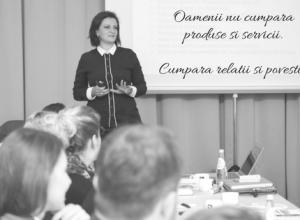 roxana domnica despre povesti more networking