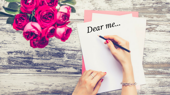 scrisoare pentru mine cand voi fi mama