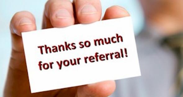despre referinte si contacte in business networking